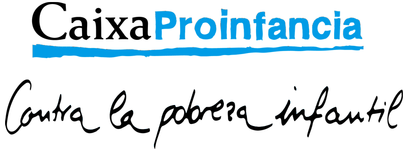 Logo CaixaProinfancia