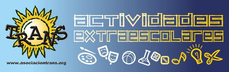 Actividades Extraescolares TRANS
