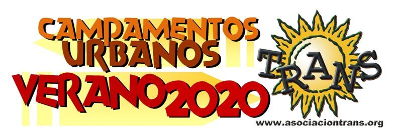 Campamentos Urbanos Verano 2020